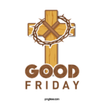 Good Friday 2020 - a meditation